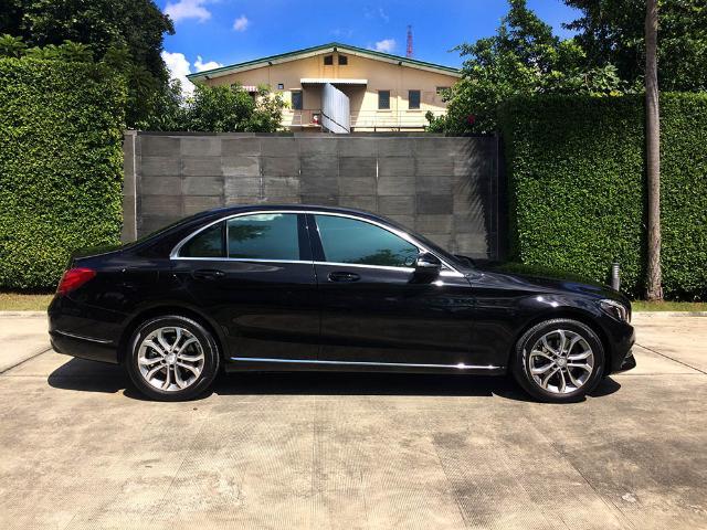 Mercedes benz c class 2014 benz c 180 amg ceak hxng deiyw m l n xy