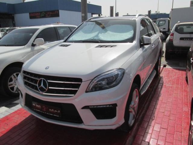 Mercedes benz classe m dubai 63 1998 mercedes benz for 2017 mercedes benz ml500 price