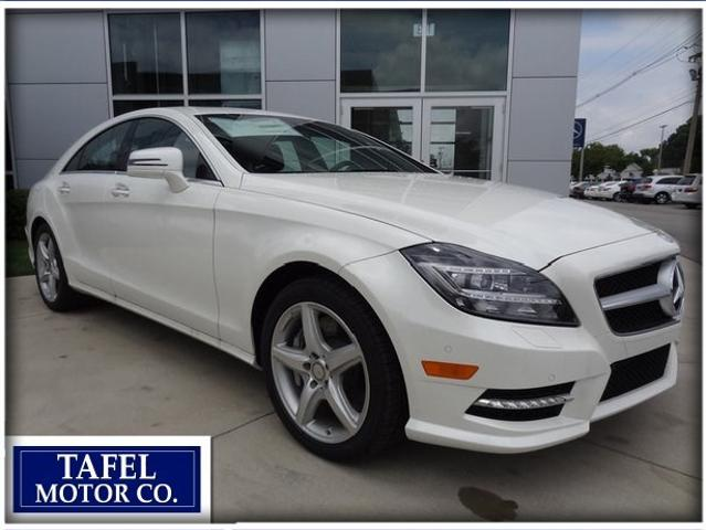 Mercedes Benz CLS Class Louisville   41 Mercedes Benz CLS Class Used Cars  In Louisville   Mitula Cars