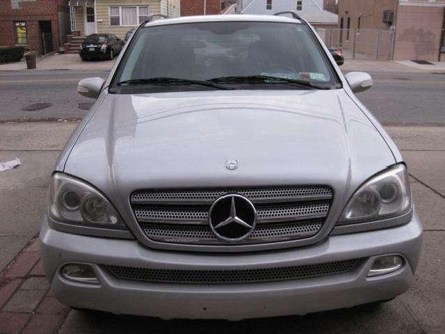 Mercedes benz m class 2004 pennsylvania mitula cars for Sun motor cars mercedes benz mechanicsburg pa