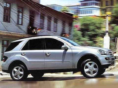 Mercedez Benz on Mercedes Benz Ml 350 Jeep For Sale