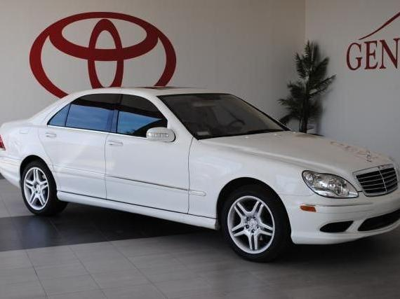 2006 s500 amg mercedes benz used cars mitula cars for 2006 mercedes benz s class s500