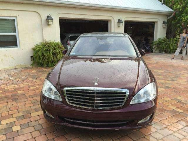 Mercedes benz 2007 winter park with pictures mitula cars for Mercedes benz winter park