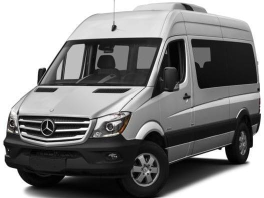 Mercedes Benz Sprinter Bend   7 Mercedes Benz Sprinter Used Cars In Bend    Mitula Cars