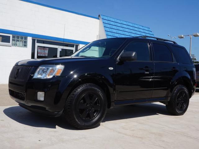 Mercury Mariner Roseville 11 Used Cars In Mitula With Pictures