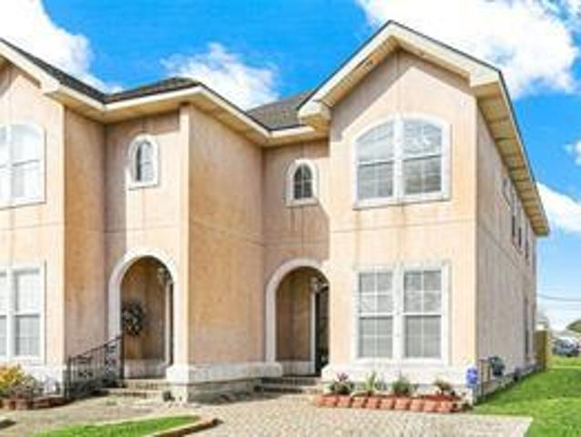 Metairie 3br 2.5ba, As You Walk Through The Arched Entry