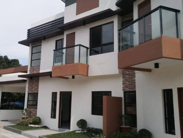 Metro Cabuyao Residences 2 Storey House And Lot For Sale