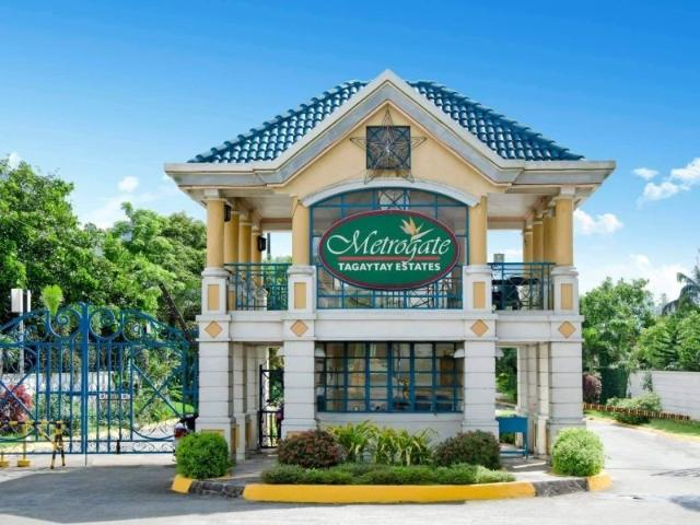 Tagaytay Lot For Sale