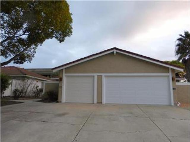 Milpitas 3 Bed 2 Bath House Near Schools And Park