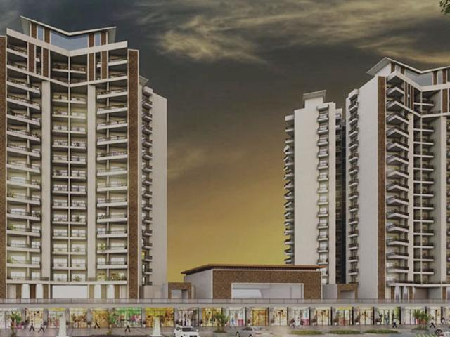 Mind Blowing Homes @ Rs 3668 Psf In Ace Divino ~p~ 8750844944