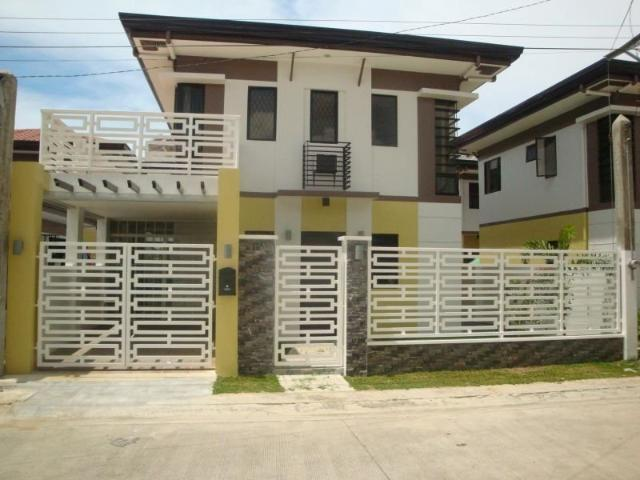 Minglanilla Fully Furnished House For Rent 45k 1841644