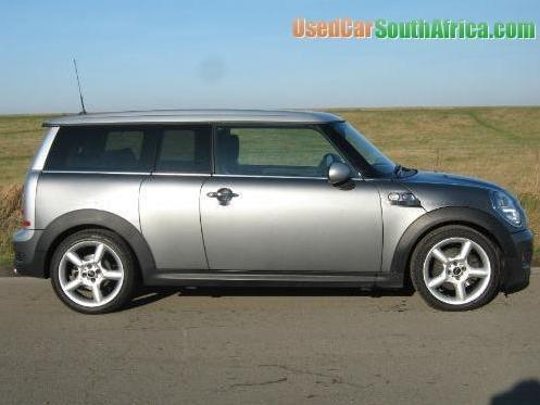Mini Clubman Cooper Used Mini Cooper Clubman Doors Mitula Cars