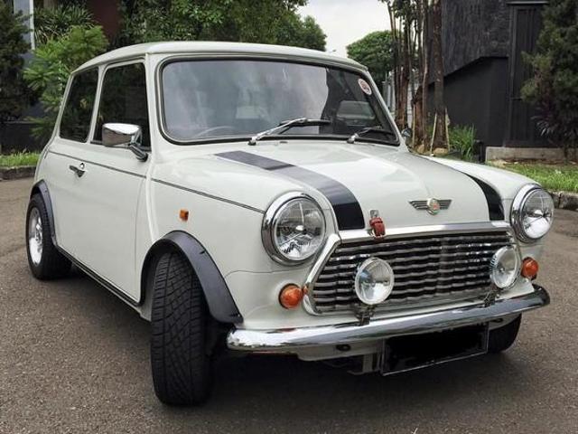 Mini Mobil Bekas Mini Morris Mitula Mobil
