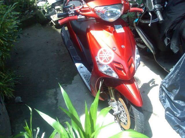 !mio Sporty Rush Sale For Only 45k Neg Pa
