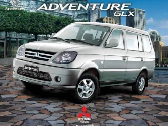 Adventure brand new Used Cars in Caloocan - Mitula Cars