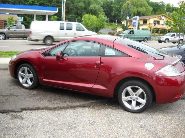 High Quality Mitsubishi Eclipse In Vermont   Used Mitsubishi Eclipse Silver Vermont    Mitula Cars