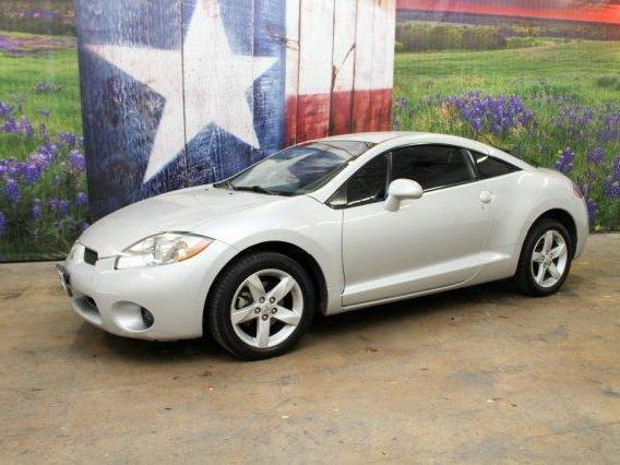Mitsubishi Eclipse GS In Texas   Used New Mitsubishi Eclipse Gs Texas    Mitula Cars