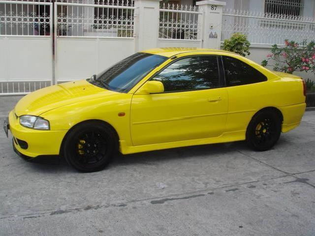 Used Gsr Yellow Cars Mitula Cars