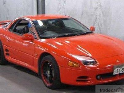 Mitsubishi Gto Twin Turbo M/t 280hp