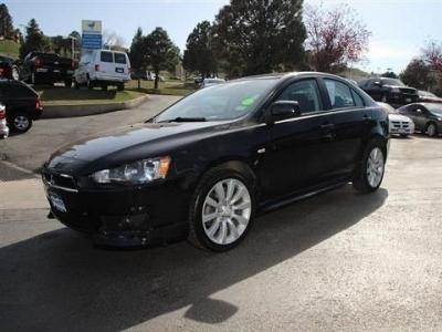 Mitsubishi Lancer in Colorado - used mitsubishi lancer hatchback ...