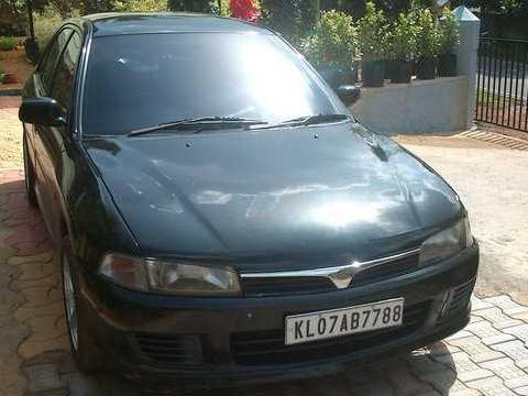 Mitsubishi lancer diesel in excellent condition for sale