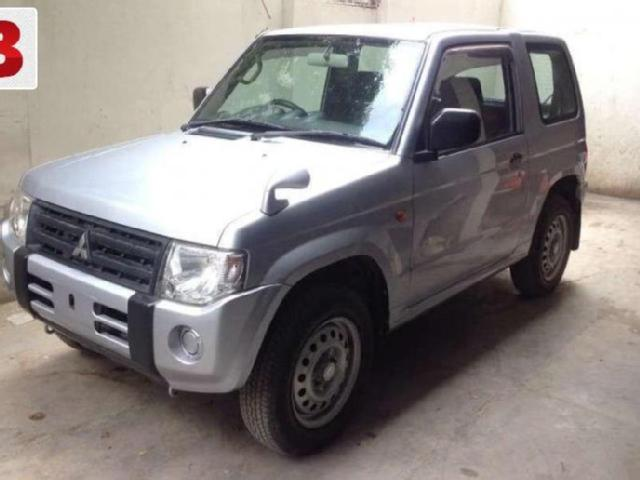 mitsubishi pajero mini used mitsubishi pajero mini unregistered