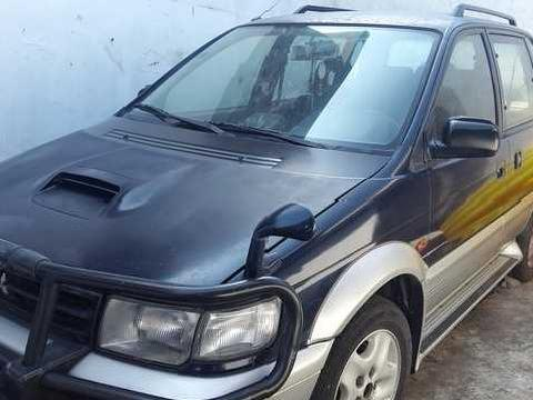 Mitsubishi Rvr No Engine