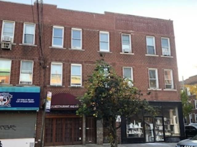 Mix Use Building For Sale Prime Asto. Long Island City