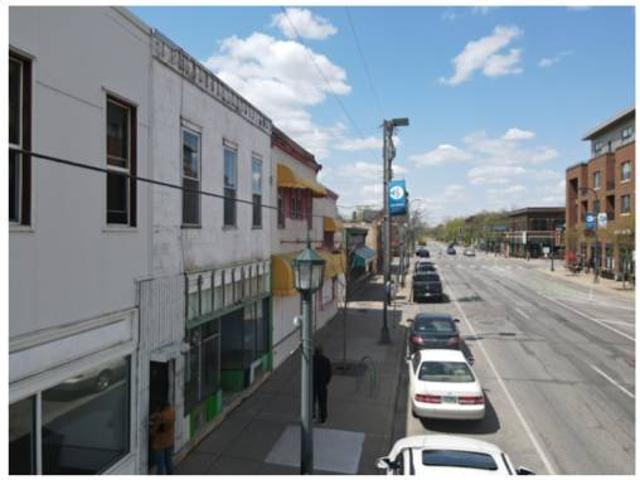 Mixed Use Building For Lease Or Lease To Own Minneapolis