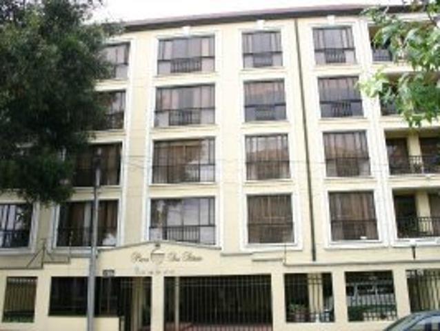 Mls# 10 271 Arriendo Apartamento San Patricio, Bogotá Colombia 110m2 De Cons
