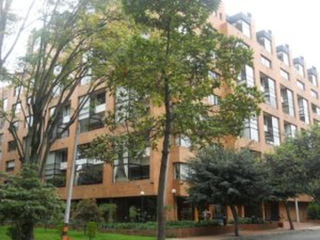 Mls#10 295 Arriendo Apartamento El Virrey, Bogotá Colombia