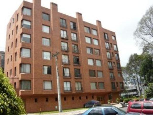 Mls# 10 325 Arriendo Apartamento Chico Solo, Bogotá, Colombia