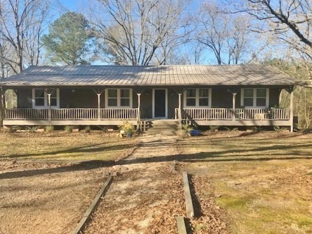 Mobile Home, Residential Jayess, Ms
