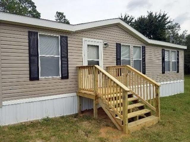 Mobile/manufactured Home In Hephzibah
