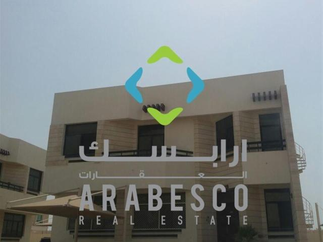 Modern And Cozy 4 Br Villa With Majlis In Mbz Aed 150,000