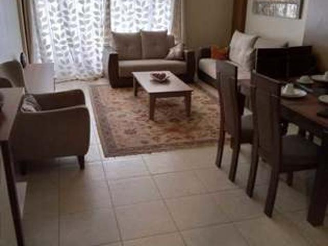 Modern And Newly Built 3 Bedroom Apartment