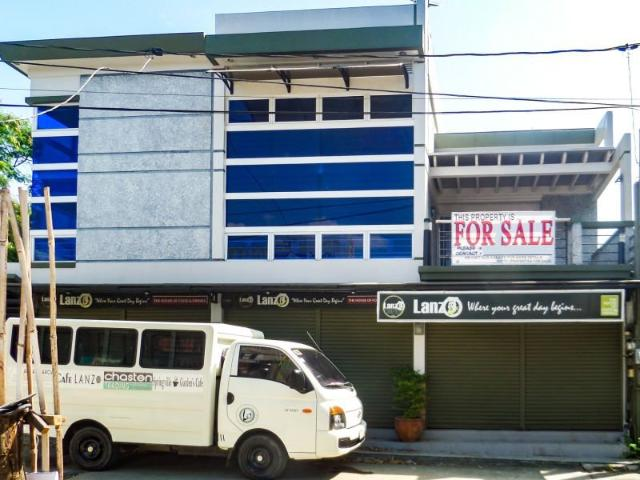 Modern Commercial/residential Property For Sale