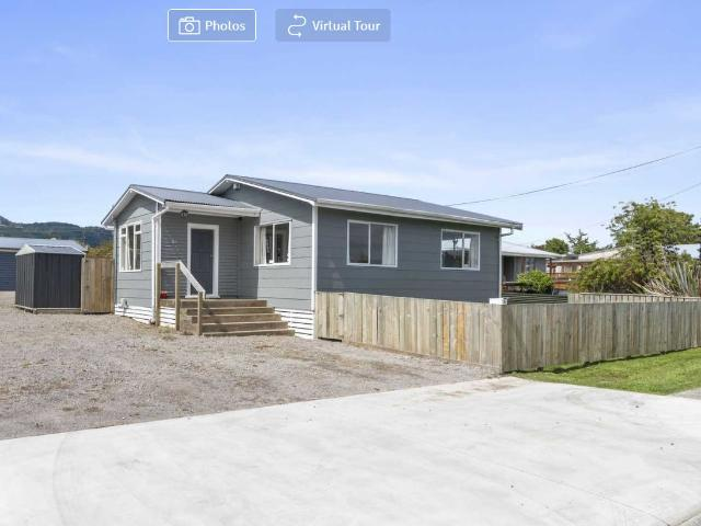 Modern, Cosy, Fully Fenced 3 Bedroom