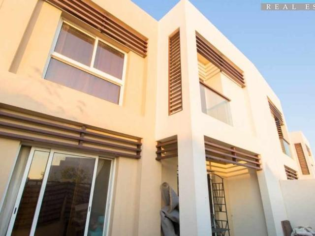 Modern Finish Two Bedroom Townhouse With Maid's Room