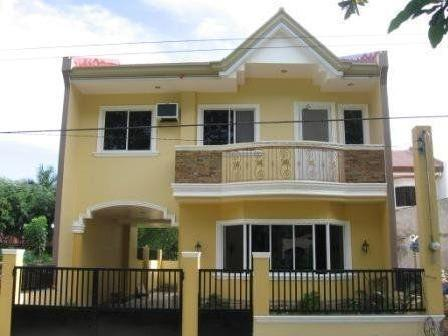 Terrace house design philippines home photo style for Terrace design ideas philippines