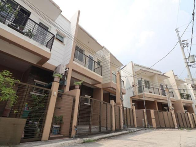 Modern House And Lot For Sale In Mindanao Ave Qc Ph2047 B