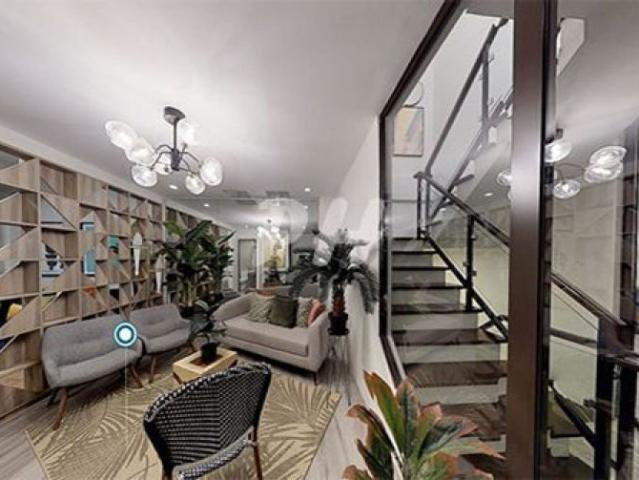 Modern House And Lot For Sale In Sta. Mesa Ph1033