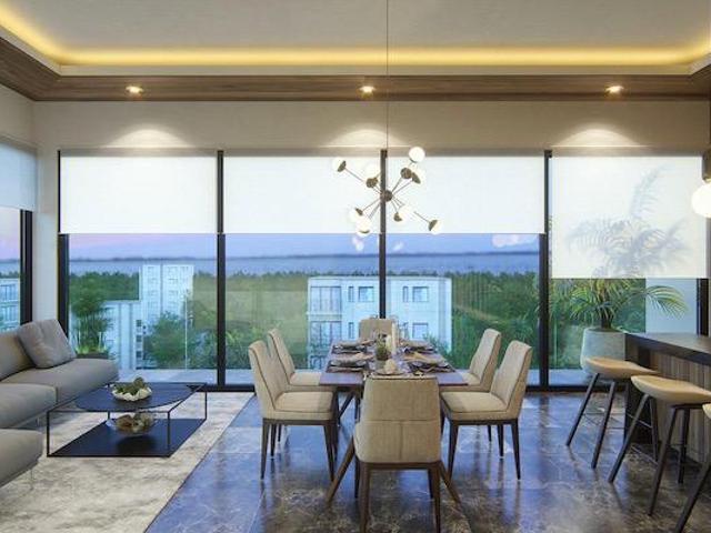 Moderno Y Lujoso Penthouse 3 Rec. Jacuzzi Y Salida A Roof Top Playa Del Carmen