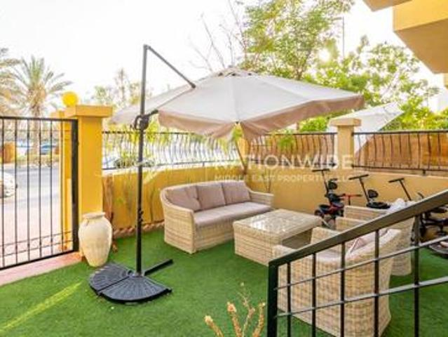 Modified Furnished Home With Lovely Garden