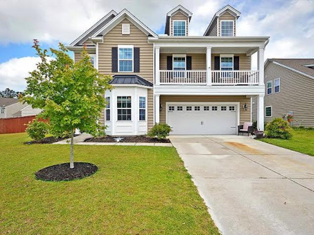 Moncks Corner Four Br 2.5 Ba, Get Ready To Be Impressed