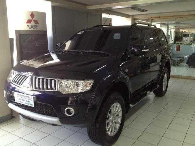 Montero sports 2013 non vgt at 210k all in dp