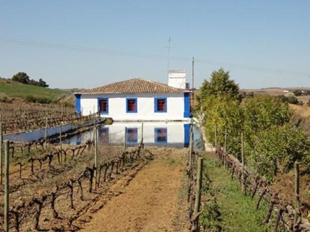 Montes Alentejanos