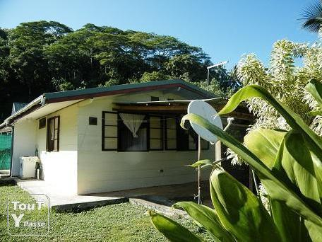 Maison particulier moorea mitula immobilier for Location meuble particulier