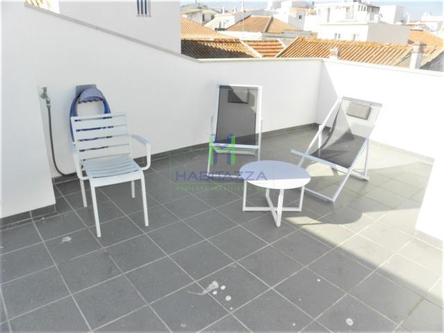 Moradia T2 Com Terraços, Centro Histórico, Lagos, Aluguel Anual, Lagos, Centro Histórico