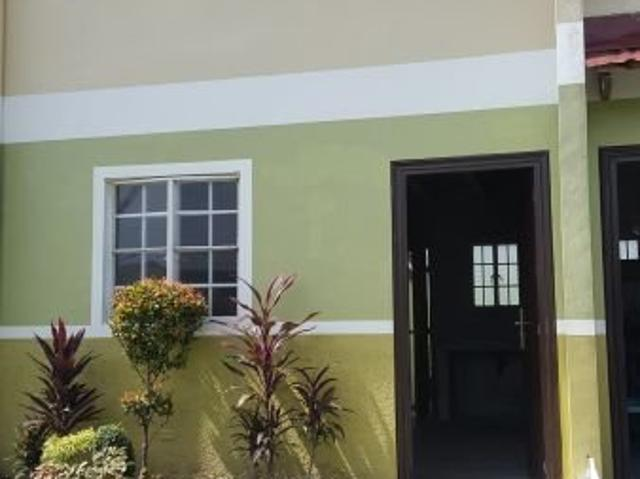 Most Affordable Housing Townhouses For Sale Thru Pagibig